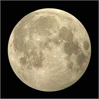 Nga lập dự án đưa người lên Mặt Trăng