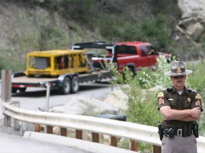 Mỹ: Động đất làm sập mỏ than, sáu thợ mỏ mất tích