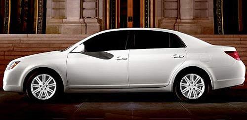 Xe hơi màu trắng an toàn nhất