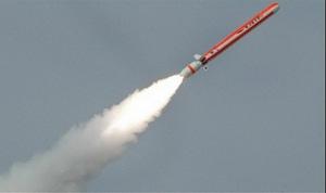 Pakistan thử tên lửa hành trình