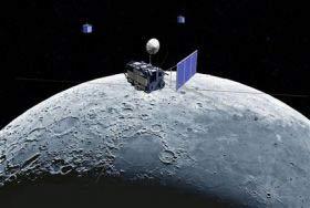Nhật - Trung chạy đua lên mặt trăng