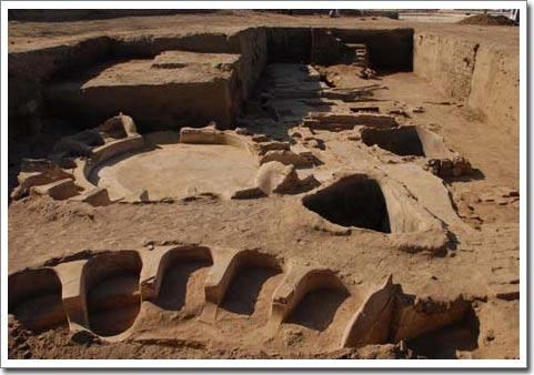 Phát hiện mới về Đền cổ Ai Cập làm thay đổi lịch sử