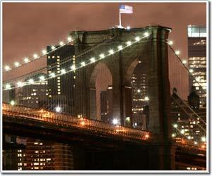 "New York sẽ trở nên ""xanh"""