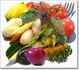 Đun nấu có thể làm tăng dinh dưỡng trong rau củ