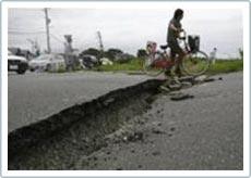 Indonesia: Động đất làm rung chuyển tỉnh Papua