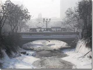 Bulgaria: Nhiều người chết vì lạnh