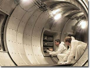Điện hạt nhân trở lại trong âu lo
