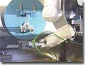 Robot pha chế hóa dược
