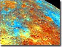 Thăm hành tinh trong cùng của hệ mặt trời