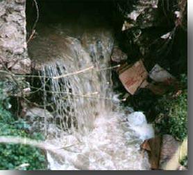 Công nghệ biến nước thải độc hại thành năng lượng