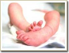 Trẻ sơ sinh ngắn người khi lớn lên dễ tự tử