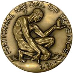 Mỹ lên danh sách đề cử cho Huân chương Khoa học Quốc gia
