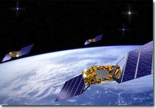 EU bàn luận về dự án định vị vệ tinh