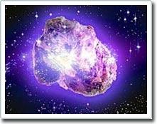 Khám phá khối kim cương lớn nhất trong vũ trụ