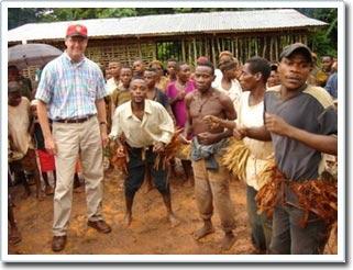 Tại sao người Pygmy lùn?