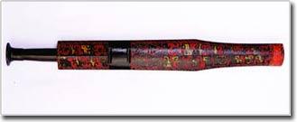 Mộ cổ Trung Quốc: Những thông tin quý giá về tục tế người cổ xưa