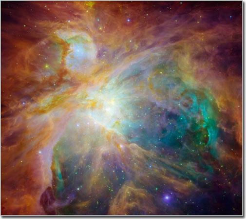 Dòng chảy plasma hàng triệu độ trong dải Ngân hà