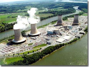Điện hạt nhân đang hồi sinh