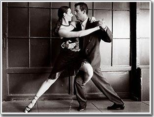 Nhảy tango giúp điều trị bệnh liệt rung