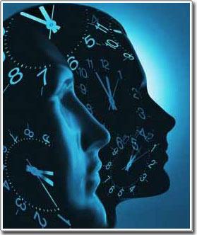 Cơ thể của chúng ta kiểm soát thời gian như thế nào?