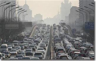 Không khí ô nhiễm khiến trẻ học dốt