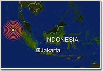 Thái Lan cảnh báo sóng thần sau trận động đất tại Indonesia