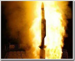 Trung Quốc yêu cầu Mỹ trao dữ liệu bắn hạ vệ tinh