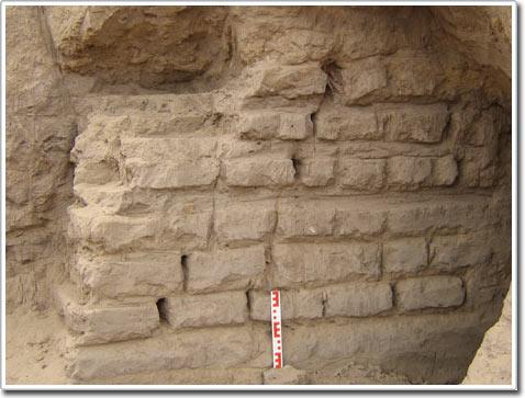Tổ hợp kim tự tháp bí ẩn vừa được phát hiện tại Peru