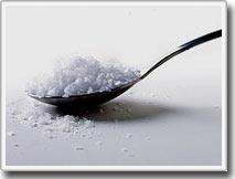 Giảm lượng muối giúp trẻ có cơ thể bình thường!