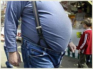 Phát hiện protein giúp điều trị bệnh béo phì