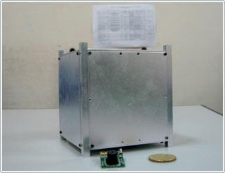 Sau VINASAT là vệ tinh nhỏ Pico do Việt Nam chế tạo