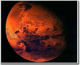 Sao Hỏa và sao Kim: những tương đồng đáng ngạc nhiên