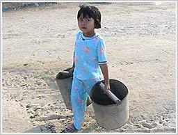 Ô nhiễm nước ngầm ở Việt Nam