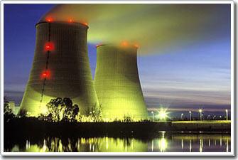 Anh, Pháp muốn đưa điện hạt nhân đi khắp thế giới