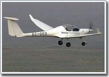 Máy bay đầu tiên trên thế giới chạy bằng hydro