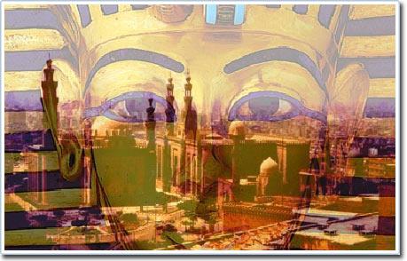 Lời nguyền của Tutankhamen