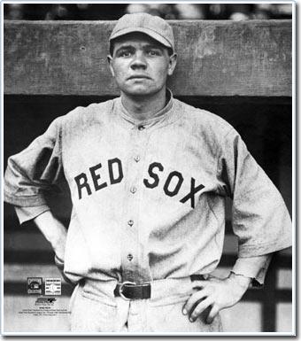 Lời nguyền Bambino dành cho đội bóng chày Boston Red Sox.