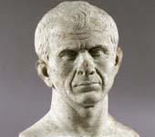Phát hiện tượng hiếm thấy của Caesar