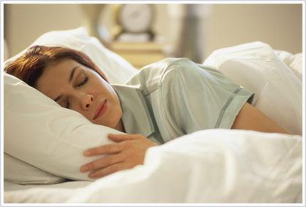 Nghiến răng khi ngủ bắt nguồn từ stress