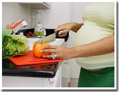 Thực phẩm nên tránh khi mang thai