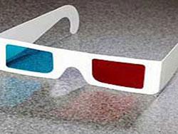 Tại sao kính 3-D gây ảo giác về chiều sâu?