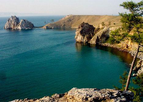 Nga: Phát hiện sinh vật mới tại hồ Baikal