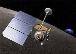 NASA hoãn phóng tàu thăm dò Mặt trăng