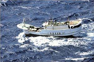 Bí ẩn những con tàu ma (phần 2)