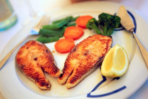 Cá là loại thực phẩm giàu chất dinh dưỡng
