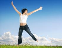 5 bí quyết để luôn cảm thấy hạnh phúc