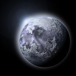 Tại sao Trái đất sơ khai không bị băng phủ?