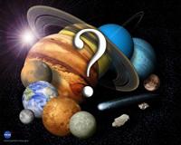 10 điều bí ẩn nhất trong hệ Mặt trời (phần 1)