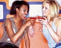 Rượu làm người ta quên sầu