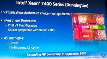 Intel giới thiệu bộ vi xử lý 6 nhân đầu tiên